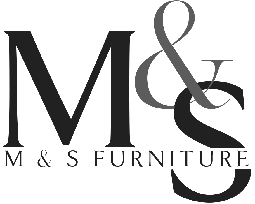 M & S Furniture Logo